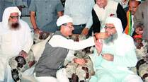 New BJP gives iftar parties a miss
