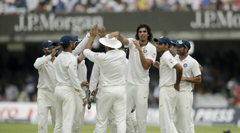 India's win at lords was hailed by the cricketing world on Monday. (Source: AP)