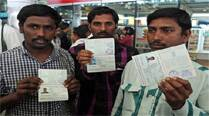 91 more Indians return fromIraq