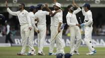The end of a drought: India beat England at Lord's after 28 years
