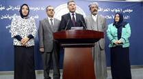 Iraq MPs fail again to form govt as militants gain ground
