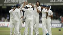 I don't get affected by what X Y Z is saying about me: Ishant