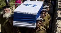 Thousands mourn death of Indian-origin Israeli soldier