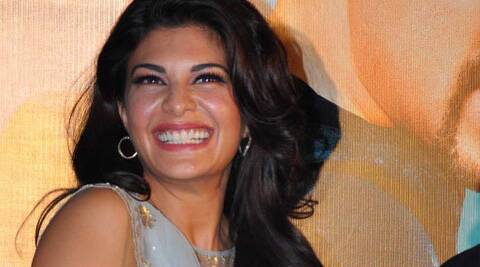 Jacqueline Fernandez said that it's a crime thriller by the Sri Lankan director Chandran Rutnam.