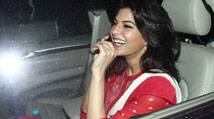 What scared Jacqueline Fernandez the most in 'Kick'?