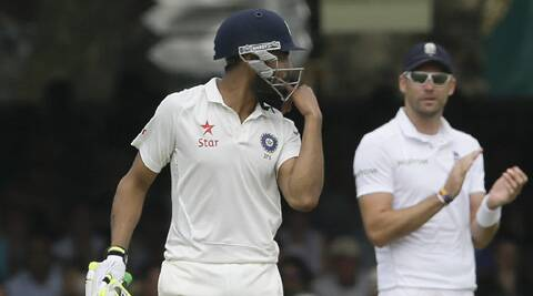 The Jadeja-Anderson spat has taken yet another turn (Source: AP)