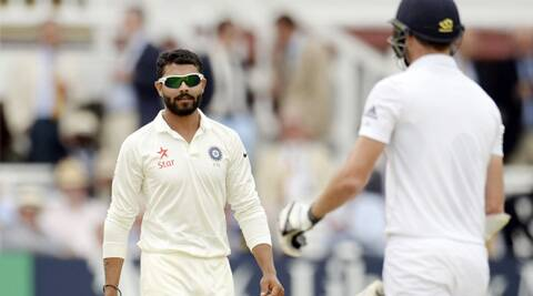 The Indians have alleged that Anderson pushed and abused Jadeja, while the English have also counter-charged the visiting all-rounder. (Source: Reuters)