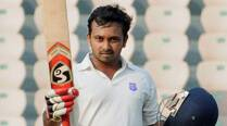 Jadhav, Samson rescue India 'A' to win