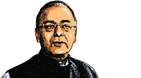 But if one goes by the degree of clout, Jaitley is the undoubted number two in the government. (Source: C R Sasikumar)