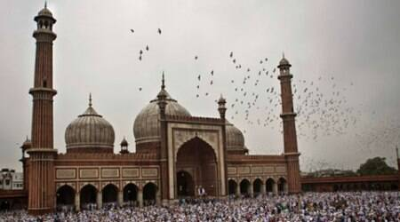Eid-ul-Fitr will be celebrated across the country tomorrow, said Maulana Mufti Mohammed Mukkaram.