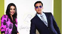 Akshay Kumar forays into television production with partner Ashvini Yardi