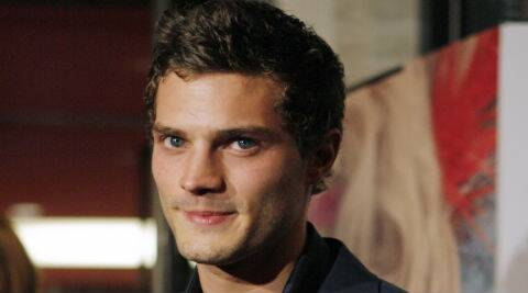 Jamie Dornan will be seen in 'Fifty Shades of Grey'. (Source: Reuters)