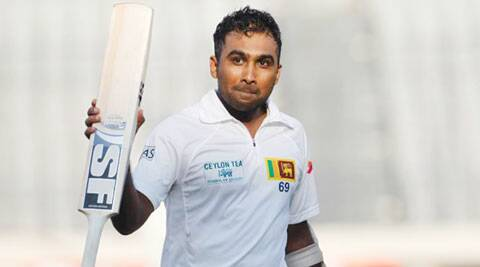 Jayawardene has scored 33 Test centuries and enjoys a batting average of a little more than 50 runs per innings. (Source: Reuters File)