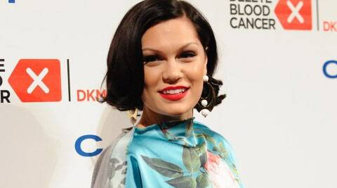 Jessie J: Sweet Talker' the official title of my third album. (Source: AP)