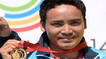 Rai wins gold, silver for Narang; lifter Thakur bags silver