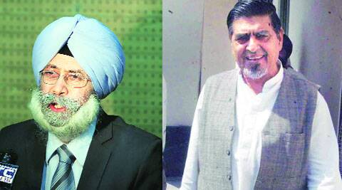 Phoolka refused to accept an apology offered by Tytler.
