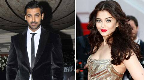 John and Sanjay will be collaborating with Aishwarya Rai Bachchan for the first time.