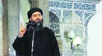March of Caliphate-Baghdadi