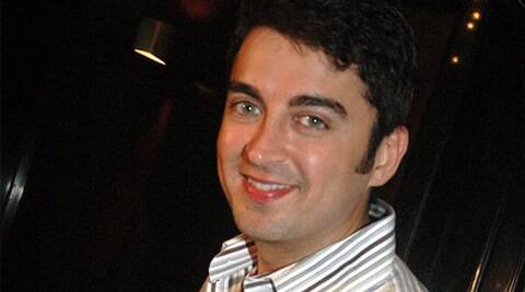 Jugal Hansraj tied the knot with his partner Jasmine in a private ceremony in Michigan.