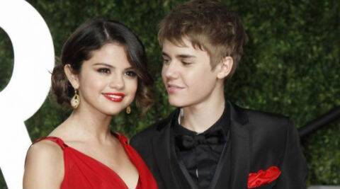 Justin Bieber wants an open relationship with Selena Gomez. (Source: Reuters)