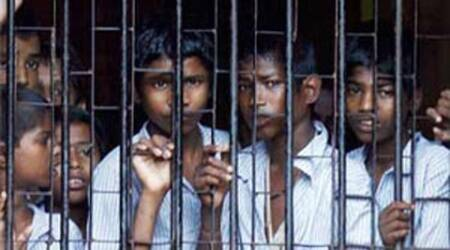 Juvenile offenders: State faces quandary with two overlapping rehabilitation laws