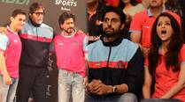 MUST READ: Aishwarya, Shah Rukh, Aamir cheer for Abhishek Bachchan's Kabaddi team