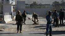 Two Indians killed in Taliban suicide attack near Kabulairport
