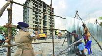 Chennai collapse: Rescue op called off, 2nd building to bedemolished