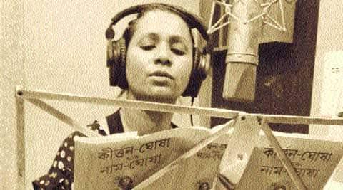 Kalpana Patowary (Source : Express photo )