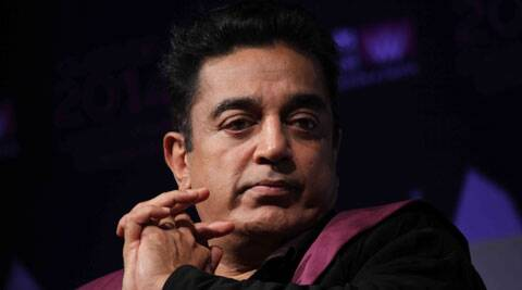Kamal Haasan says that age does bother him.