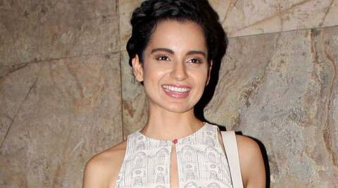 """Kangana Ranaut is a fashion icon,"" designer Anju Modi said."