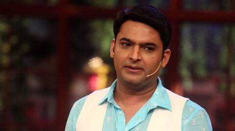 Kapil Sharma had signed a three-film contract and talent management deal with Yash Raj Films.