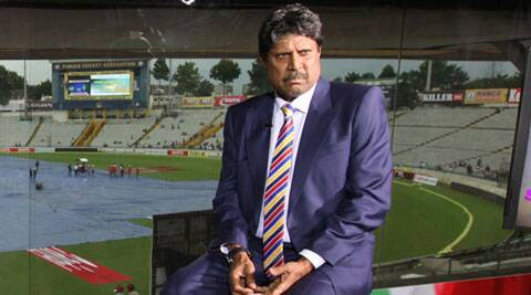 Kapil, who would be a commentator on Star Sports channel for the first three Tests, rued the absence of a genuine pace bowling all-rounder in the team. (Source: IE File Photo)