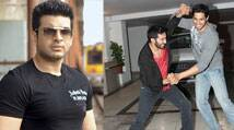 I aim to compete with Varun, Sidharth: Karan Kundra