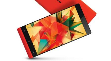Karbonn Titanium Octane Plus: Good buy for those who love gaming