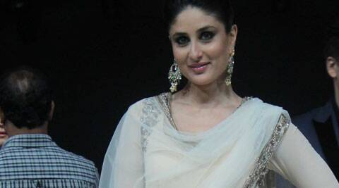Fashion designer Manish Malhotra has styled Kareena Kapoor's look for the promotional 'Singham 2' song composed by Yo Yo Honey Singh.