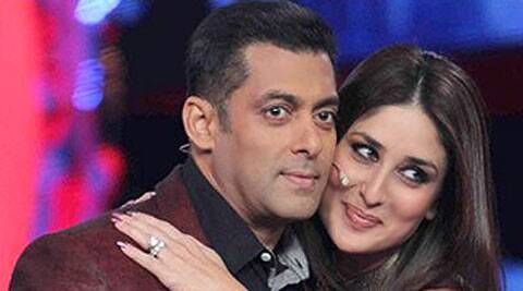 Kareena Kapoor and Salman Khan's next 'Bajrangi Bhaijaan' is about a Brahmin girl and Muslim boy, but the former says that it has no correlation with her personal life.
