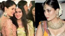 Sara not interested in films, says Kareena Kapoor