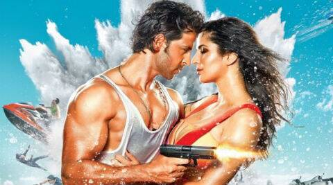 'Bang Bang' is due to release Oct 2.