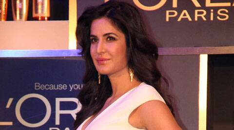 No one can deny that Katrina Kaif is hot property in Bollywood.
