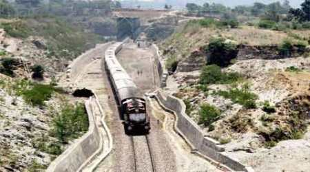 China looking to stretch Nepal rail link to Bihar:Report