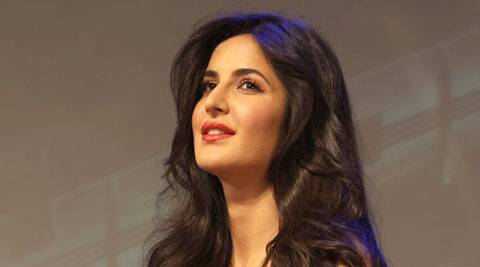 Today is Katrina Kaif's 29th birthday.
