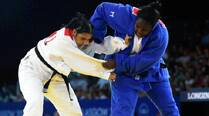 Rajwinder Kaur bags bronze in judo at CommonwealthGames