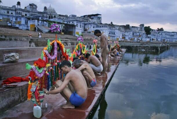 Holy month of Shravan begins