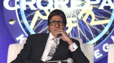 Khushboo had vowed that she'd get her daughter named by none other than Amitabh Bachchan, and her dream came true on a recently shot episode of 'Kaun Banega Crorepati'. The megastar named the baby Naveli, inspired by his granddaughter Navya Naveli.