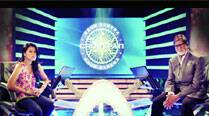 A North Eastern girl on the hot-seat of Kaun Banega Crorepati with Amitabh Bachchan