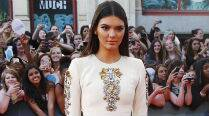 Kendall Jenner flirts with basketball player?