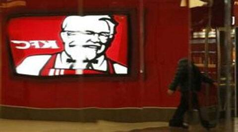 McDonald's, KFC in China face new food scandal