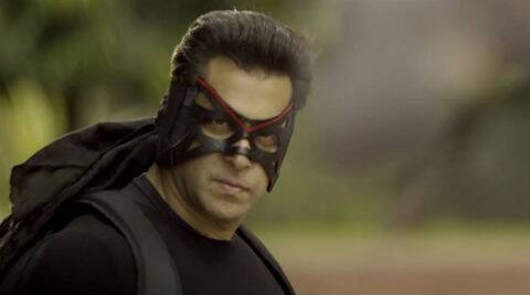 'Kick' has already drawn big crowds in some preview screenings at Karachi multiplexes.