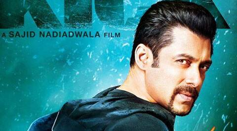 'Kick' was released across 58 screens on Eid in Karachi.